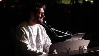 Joan Dausà - Qualsevol nit pot sortir el sol - 17.12.16