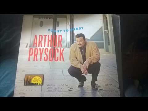 Arthur Prysock - Coast to Coast OLD TOWN Full LP STEREO