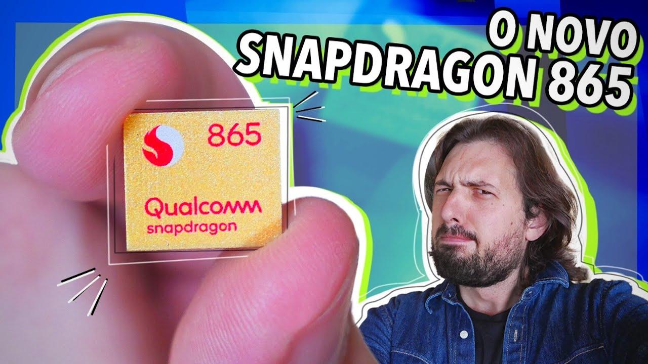 Download XIAOMI MI 10 E O MELHOR DO SNAPDRAGON 865!