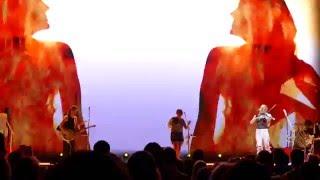 Dixie Chicks - Silent House - Live @ O2 London, HD, DCX MMXVI World Tour 01/05/2016, 1st May 2016