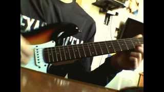 Herr Mannelig - Guitar Cover