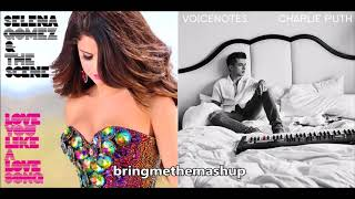 Love You Like How Long Selena Gomez Charlie Puth Mashup.mp3