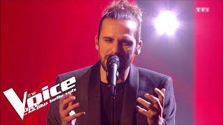 Jacques Brel - La Quête   Clément   The Voice 2019   Semi-final Audition