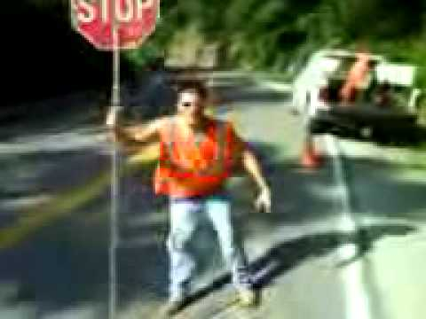 You Shall Not Pass! WVDOT