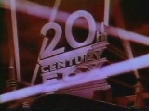 20th Century-Fox Television Sepia Version (1963-1964 ...