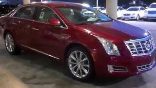 2013 Cadillac XTS   Kent Smith  Hutchinson Buick Cadillac GMC