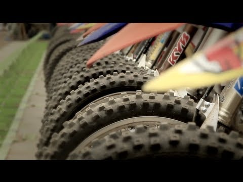 DC SHOES: MAMMOTH MOTOCROSS 2011