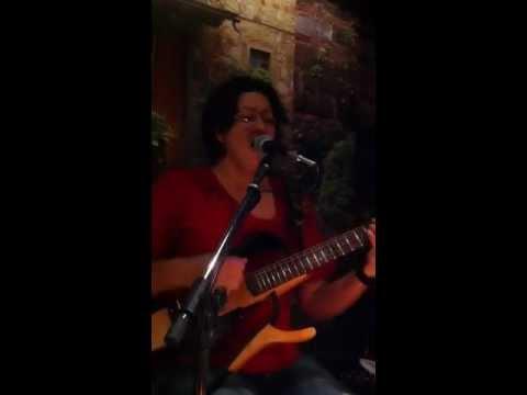 Priscila SantanaMaria Gadú -Encontro