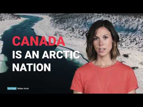 Why you should care about the Canadian Arctic