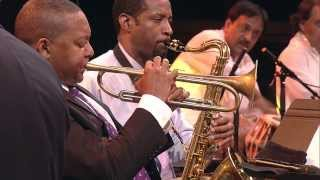 Limbo Jazz - Wynton Marsalis Quintet with Sachal Jazz Ensemble at Jazz in Marciac 2013