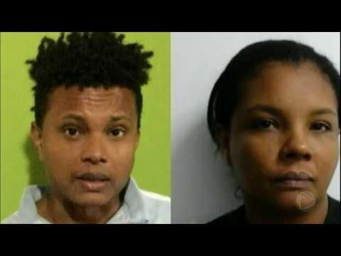 Polícia prende irmãos suspeitos de matar a madrasta por herança