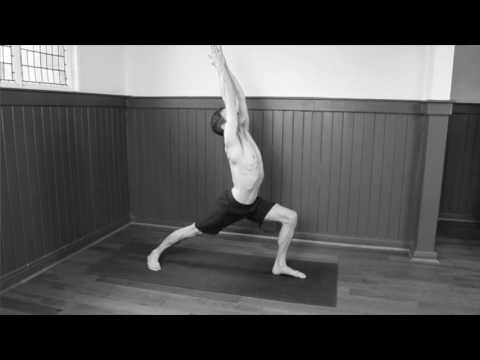 Ashtanga Vinyasa Primary Series (with traditional Sanskrit count by Pattahbi Jois)