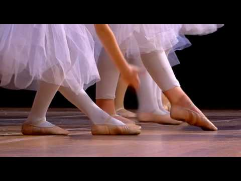 2009 Center Stage Dance Christmas Recital