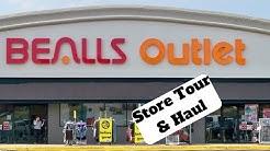 Bealls Outlet Store Tour and Haul #StoreTour #Haul #TravelTips