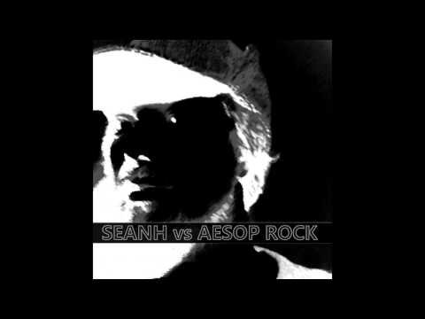 Aesop Rock // Seanh EP (Mixtape) [2017]