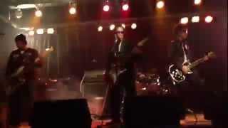 松江のロックバンド【がいなシステム】です☆ LIVE@Groove Machine 2012....
