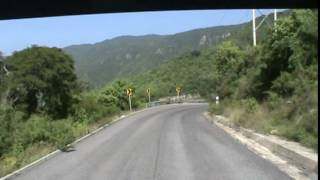 Sierra de San Gabriel, Jalisco. 16-6-2014 Pt. 2 de 3