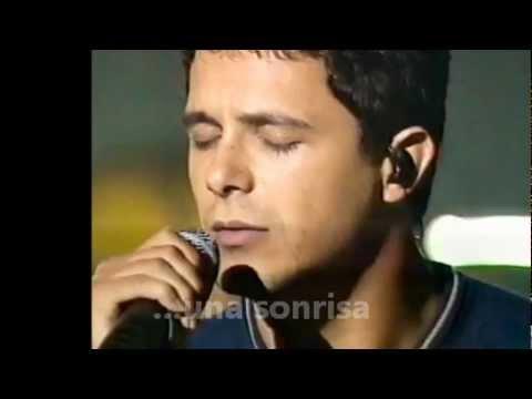 Alejandro Sanz - Donde quiera que  estés (Inédita) con letra ...