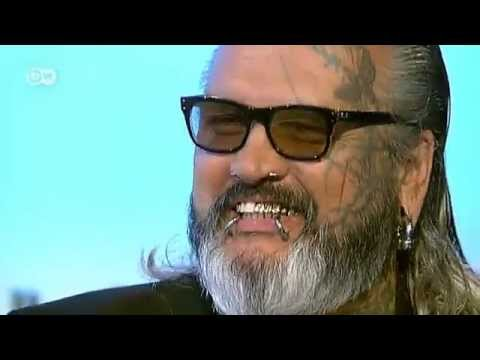 Download Sven Marquardt, Photographer and Bouncer   Talking Germany