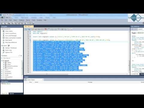 Video 1   cursuri 1 si 2 SQL Baze de Date