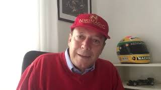 Alex Kristan alias Niki Nazionale