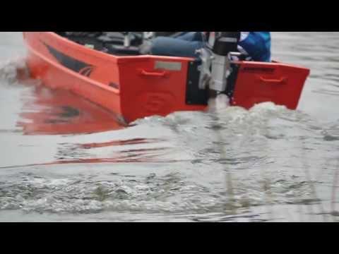 Souther JON 360 Bassboat - präsentiert von Nippon-Tackle.com