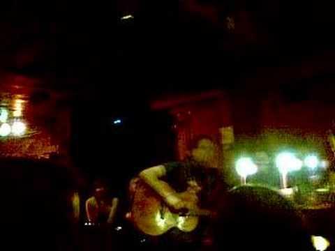 Open Mic Nice N Sleazy Glasgow
