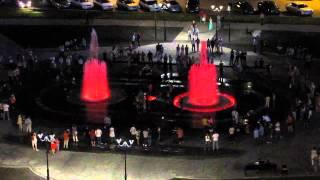 Новокузнецк фонтан(, 2014-07-03T16:29:04.000Z)