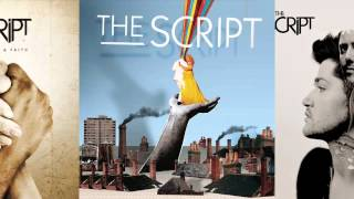 01 - We Cry - The Script