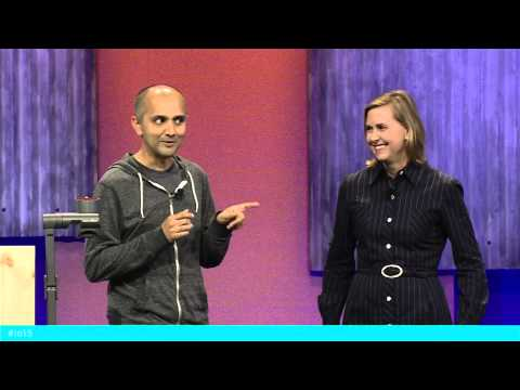 Google I/O 2015 - Android Pay: The next generation of payments on Android