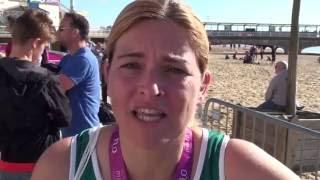Bournemouth Marathon Festival Weekend 1st & 2nd October 2016