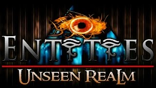 Entities: the UNSEEN REALM is NOW science FACT. (Entities documentary 2016)