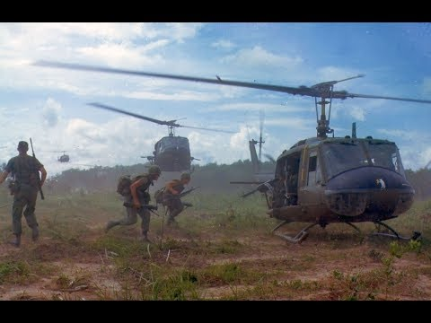 Vietnam War: Lessons Learned & Ignored Preview