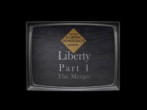 Liberty Part 1: The Merger