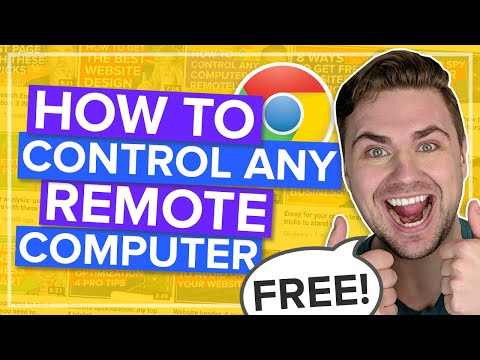 call for help program remote desktop for free from YouTube · Duration:  3 minutes 6 seconds