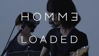 2015年12月9日リリース new single LOADEDからのリードトラック Dir : D...