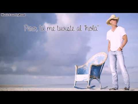 From Hello - Kenny Chesney (Subtitulada al Español)