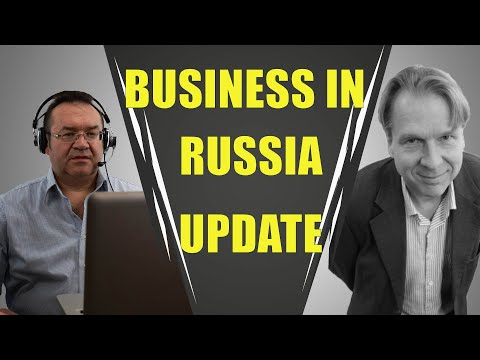 Business in Russia Weekly: New Opportunities, Trends, and Live Q&A
