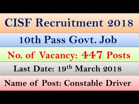 Sashastra Seema Bal Recruitment For Posts Of Constable (Driver)
