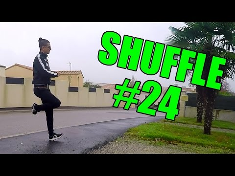 SHUFFLE #24 | Ready Or Not [DubRocca Remix] | AXEL - OH