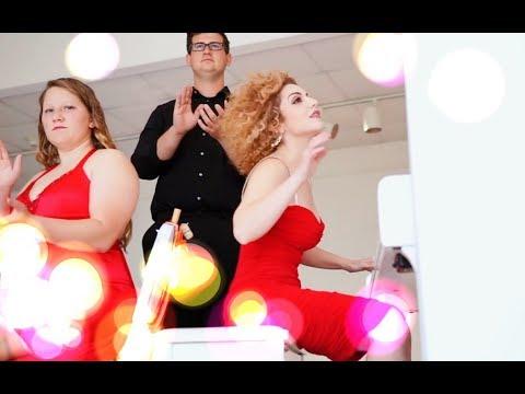 Victoria Fatu & Students - Unsquare Dance (Dave Brubeck) - Baby Driver Soundtrack