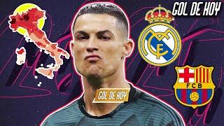 CRISTIANO SIN REGRESO A ITALIA El fútbol en ESPAÑA tiene FECHA goldehoy