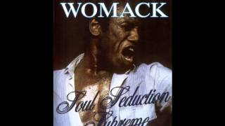 Bobby Womack.     So Many Sides Of You.