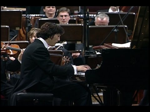 Yundi Li - 14th International Chopin Competition 2000(HQ)