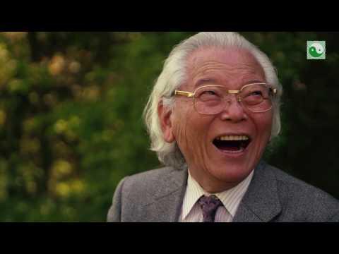 Dr. Toshikatsu Yamamoto - Portrait