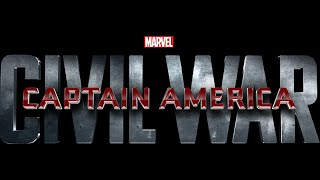 Captain America: Civil War [Fan-Made Trailer][RUS]