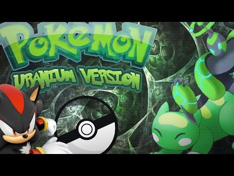 Pokemon Uranium Discussion (News, Thoughts & Speculations)