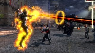 ATOMIC: New DCUO Powerset Revealed!