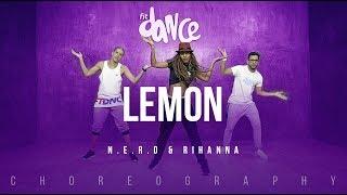Lemon - N.E.R.D & Rihanna | FitDance Life (Choreography) Dance Video