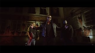 Bushido feat. Kollegah & Farid Bang - Gangsta Rap Kings - Parodie